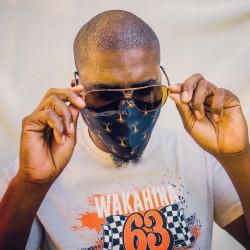 Wakahina Masks